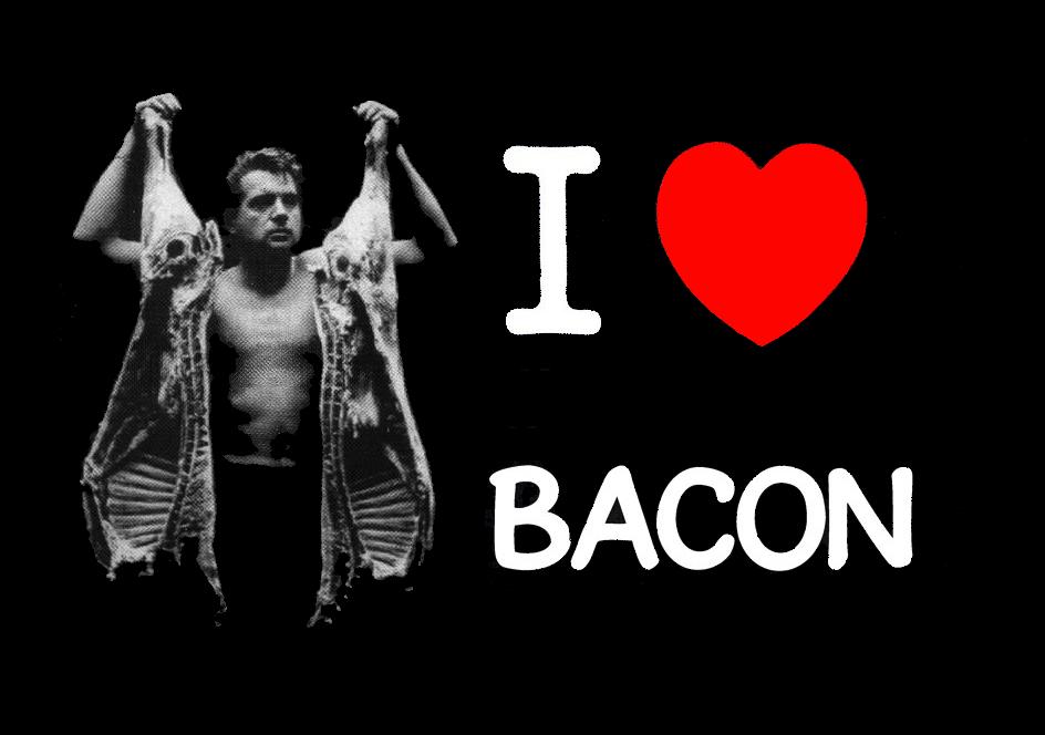 I Love Bacon - 5