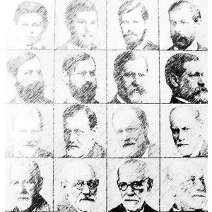 1. Freud - 300