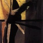 1933 Francis Bacon - Composition
