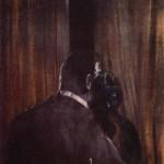 1949 Francis Bacon - Head IV