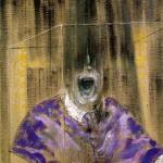 1949 Francis Bacon - Head VI