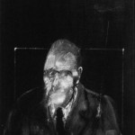 1951 Francis Bacon - Head