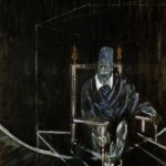 1951 Francis Bacon - pope II