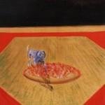1952 Francis Bacon - Dog III