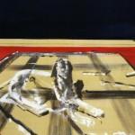 1952 Francis Bacon - Sphinx II