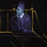 1952 Francis Bacon - Study for Portrait II