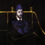 1952 Francis Bacon - Study for Portrait IV