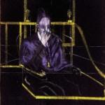 1953 Francis Bacon - Study for Portrait IV