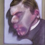 1953 Francis Bacon - Study for a Portrait (2)