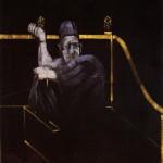 1953 Francis Bacon - Study for portrait viii