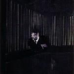 1954 Francis Bacon - Man in Blue I