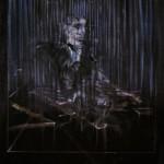 1954 Francis Bacon - Sphinx I