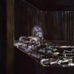 1954 Francis Bacon - Sphinx III