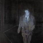 1954 Francis Bacon - Untitled
