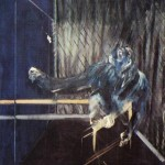 1955 Francis Bacon - Chipmanzee
