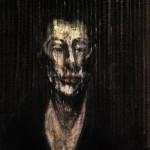 1955 Francis Bacon - Lisa