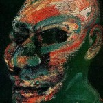 1956 Francis Bacon - Head