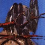 1956 Francis Bacon - Owls
