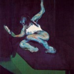 1959 Francis Bacon - Lying Figure N 3