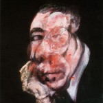 1961 Francis Bacon - Head III