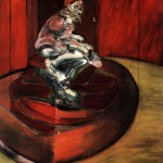 1962 Francis Bacon - Study for Innocent X
