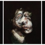 1962 Francis Bacon - Study for Three Heads