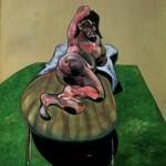 1966 Francis Bacon - Henrietta moraes