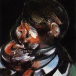 1966 Francis Bacon - Three Studies for Portraits - JH