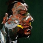 1967 Francis Bacon - Geogre Dyer