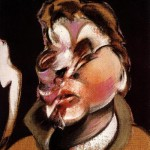 1968 Francis Bacon - Three studies for a portrait - c