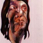 1968 Francis Bacon - Three studies for portrait of isabel rawsthorne - a