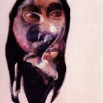 1968 Francis Bacon - Three studies for portrait of isabel rawsthorne - c