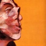 1969 Francis Bacon - Henrietta Moraes