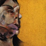 1969 Francis Bacon - Three studies of henrietta moraes - a