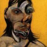 1969 Francis Bacon - Three studies of henrietta moraes - b