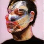 1970 Francis Bacon - Self-Portrait