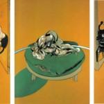 1970 Francis Bacon - Studies from the Human Body