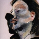 1970 Francis Bacon - Study Isabel Rawsthorne