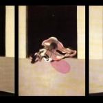 1972 Francis Bacon - August