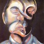 1972 Francis Bacon - Self-portrait - 4