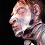 1972 Francis Bacon - Self-portrait - b