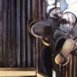 1975 Francis Bacon - Portrait of a Dwarf