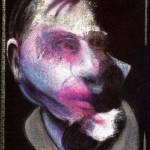 1978 Francis Bacon - Self-Portrait
