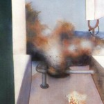 1983 Francis Bacon - Sand Dune (2)