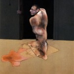 1986 Francis Bacon - Study for a Portrait of John Edwards
