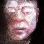 1987 Francis Bacon - Self-Portrait