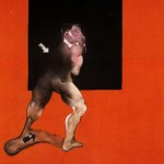 1987 Francis Bacon - Study from the human body