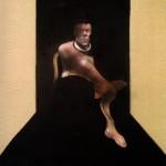 1988 Francis Bacon - Study for a portrait of John Edwards, II
